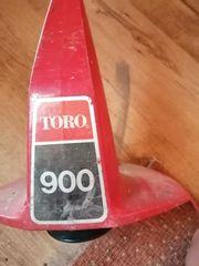 Toro Rasentrimmer elektrisch - für kleines