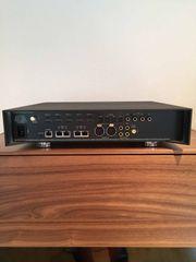 Lautsprecher Linn 530 System-Netzwerkplayer NP