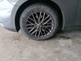 Mazda 3 Sport Attratction Automatik