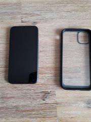 iPhone 11 64GB schwarz