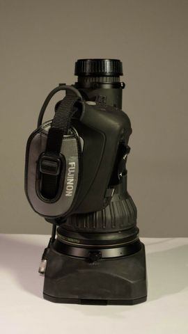 Optik - Fujinon ZA22x7 6BERM-M58