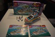 Lego Friends Jacht 41015 mit