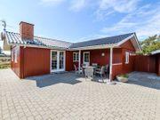 Ferienhaus Bjerregård in Dänemark für