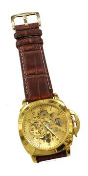 Automatik mechanische Herren Armband Uhr