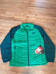 The North Face Thermoball Jacke