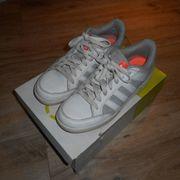 Adidas Neo Hoops VL MID
