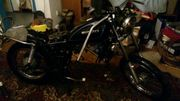 Racer Projekt 125 ccm mit