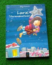 Kinderbuch - Lauras Sternenabenteuer - Klaus Baumgart