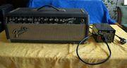 Fender Bassman 50 Blackface Verstärker