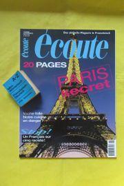 Französisch lesen mit Wörterbuch