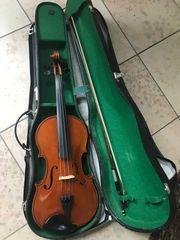 Violinenkasten