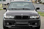 BMW 320i Lim M-Sportpaket II