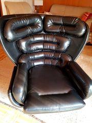 Joe Colombo Elda Lounge Chair