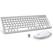 Tastatur und Maus Set kabellos