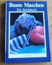 Buch Bunte Maschen