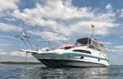 Biete Bayliner 2655 Ciera Sunbridge
