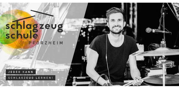Schlagzeug - Unterricht in Pforzheim - Büchenbronn
