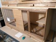 Vogel Zucht Boxen für Wellensittiche
