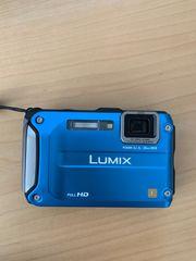 Lumix Digitalcamera
