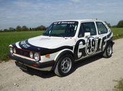 VW Golf I 1 6