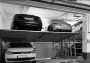 Garage zu vermieten - Sindelfingen Oldtimer