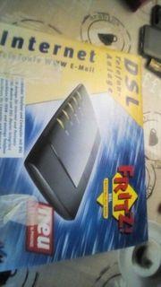 Fritz Box Fon 5050