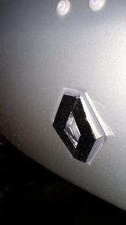 Renault Kangoo Dachbox