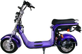 Sonstige Motorroller - RE05 CityCoco Big Wheel Harley