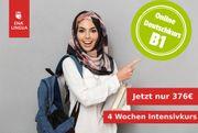 B1 Online Deutsch Intensivkurs - 4