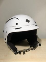 Skihelm Sweet Protection Skihelm Sweet