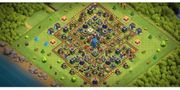 Clash of Clans Account Supercell