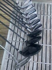 cobra xl speed golfset