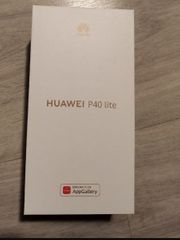 Huawei p40lite 128 GB