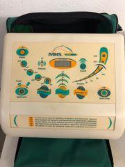 MRS 2000 Magnetfeldtherapie Matten