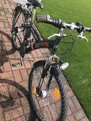 altes Fahrrad zum Festpreis 40