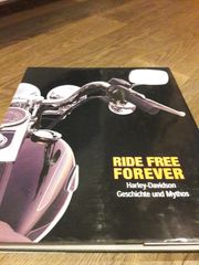 RIDE FREE FOREVER Band 2