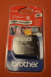 Verkaufe brother P-touch M Tape