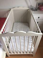 Ikea Sundvik Kinderbett Vyssa Matratze