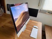 iMac 27 5k Retina CPU