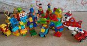 Lego Duplo Sortiment
