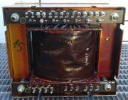 Universal Transformator 22 Spannungen 11