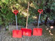 Gartenschaufel für Kinder - Kinderspielzeug Garten