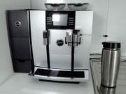 Kaffeevollautomat Jura Giga 5