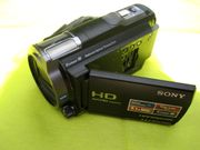 CAmcorder SONY HDR cx730