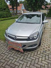 Astra GTC zu verkaufen