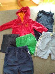 Kleiderpaket 62 68 - Jacke Body