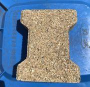 Knochensteine Pflastersteine ca 500 Stück