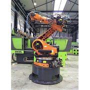 Kuka Robotor KR 210 mit