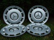 Radblenden 15 zoll für Mercedes