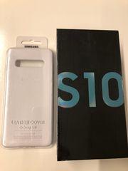 Samsung Galaxy S10 OVP